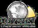 odyssey tours logo